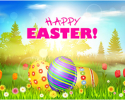 Happy Easter from Northwest Insurance