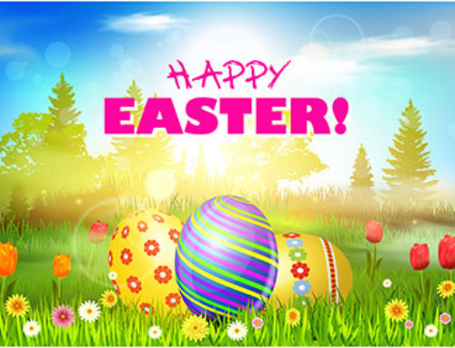 Have a Happy and Safe Easter from Northwest Insurance