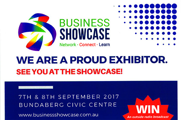 Business showcase bundaberg