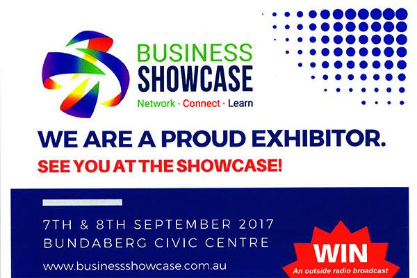 Business showcase bundaberg